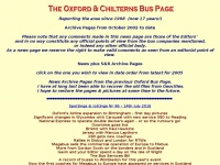 oxford-chiltern-bus-page.co.uk