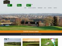 oxford-golf.co.uk