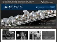 oxford-flutes.co.uk