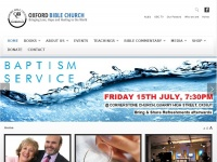 oxfordbiblechurch.co.uk