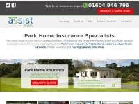 parkhomeassist.co.uk