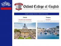 Oxfordcollege.co.uk