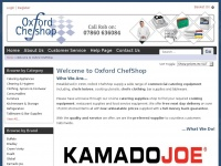 oxfordchefshop.co.uk