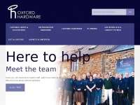 oxfordhardware.co.uk