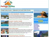 packageholidayreviews.co.uk