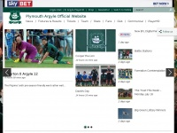 pafc.co.uk