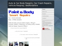paintandbodyrepairs.co.uk