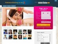 pakistanidating.co.uk