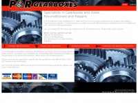 pandrgearboxes.co.uk