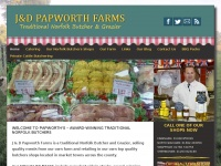 papworthbutchers.co.uk