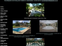 Paradisepools.co.uk
