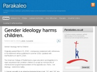 parakaleo.co.uk