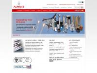 ashfield-extrusion.co.uk