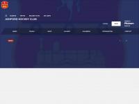 ashford-hockey.co.uk