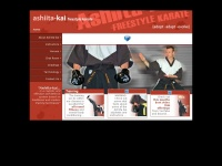 ashiita-kai.co.uk