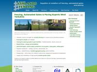 ashlandsfencing.co.uk