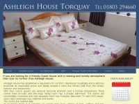 ashleighhousetorquay.co.uk
