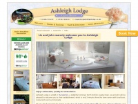 Ashleighlodge.co.uk
