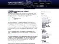 ashleyfaulkner.co.uk
