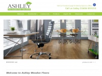 ashleyltd.co.uk