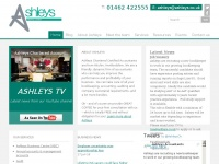 ashleys.co.uk