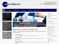 ashleyphillips.co.uk