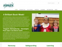 ashleyschool.org.uk