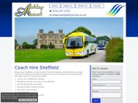 ashleytravel.co.uk