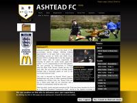ashteadfc.co.uk