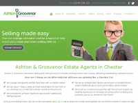 ashtonandgrosvenor.co.uk