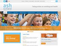 ashscotland.org.uk