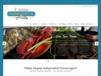 ashtonfishmongers.co.uk