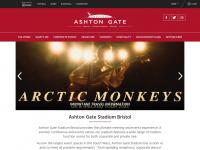 ashtongatestadium.co.uk