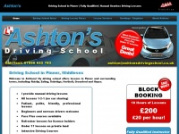 ashtonsdrivingschool.co.uk