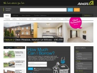 ashtons-online.co.uk
