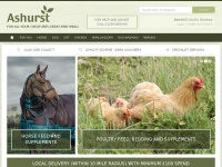 ashurstfarm.co.uk