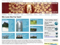 asiaescapes.co.uk