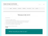 asiangroupcatsociety.co.uk