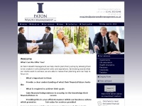 patonwealthmanagement.co.uk
