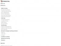 pdindustrial.co.uk