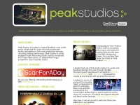 peak-studios.co.uk