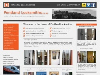 pentlandlocksmiths.co.uk