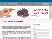 pestcontrolinislington.co.uk