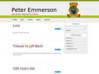 peter-emmerson.co.uk