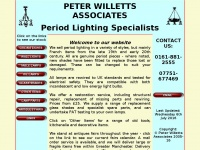 peterwilletts.co.uk