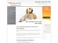 petguard.co.uk