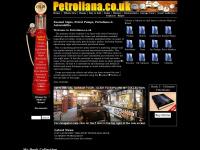 petroliana.co.uk