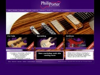 philipporterguitars.co.uk