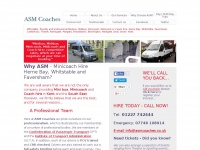 asmcoaches.co.uk