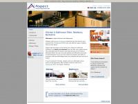 aspectkitchensandbathrooms.co.uk